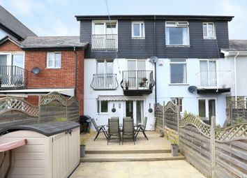 Thumbnail 4 bed town house for sale in The Ramparts, Stamford Lane, Plymstock, Plymouth