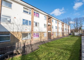 Thumbnail 3 bed flat for sale in Malcolm Close, Mapperley Road, Nottingham