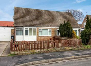 Thumbnail 3 bedroom semi-detached bungalow to rent in The Limes, Stockton On The Forest, York