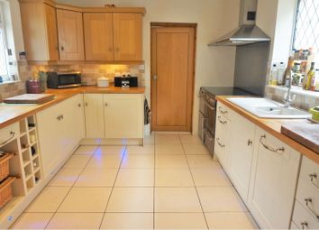 Thumbnail 4 bed property for sale in Sandy Lane, Shanklin