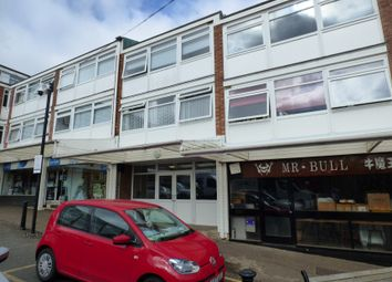 Thumbnail 1 bed flat for sale in Earlham House, Earlham Road, Norwich, Norfolk