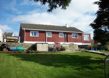 Thumbnail 3 bed bungalow for sale in Monreith, Newton Stewart
