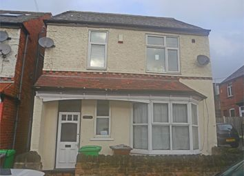 Thumbnail 3 bed detached house to rent in Elmsthorpe Avenue, Lenton, Nottingham