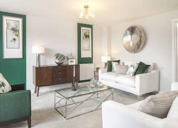 """Thumbnail 4 bed detached house for sale in """"Thame"""" at Green Lane, Yarm"""