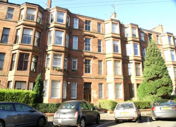 Thumbnail 1 bed flat to rent in Hyndland Dudley Drive, Glasgow