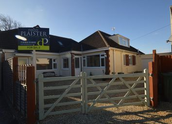 Thumbnail 3 bed detached house for sale in Willow Close, Uphill, Weston-Super-Mare