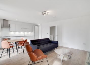 Thumbnail 2 bed flat to rent in Ravensbourne House, 6 Forrester Way, London