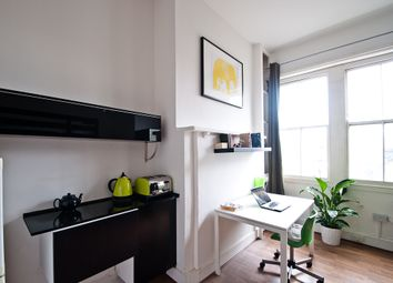 Thumbnail Studio to rent in Bethnal Green Road, Shoreditch