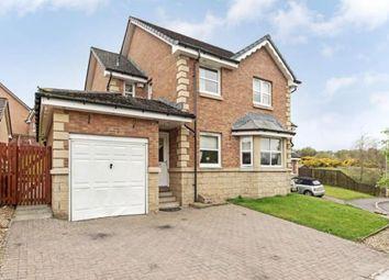 Thumbnail 4 bed detached house for sale in Skylands Rise, Hamilton, South Lanarkshire