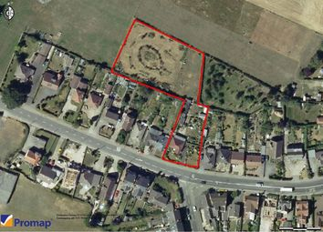 Thumbnail 2 bed detached house for sale in Belper Road, West Hallam, Ilkeston