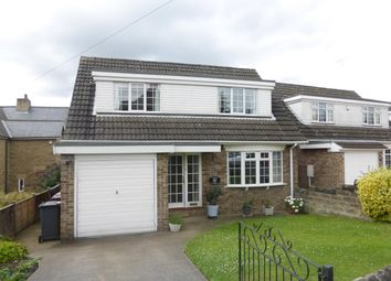 Thumbnail 3 bed detached house to rent in Primrose Lane, Killamarsh, Sheffield