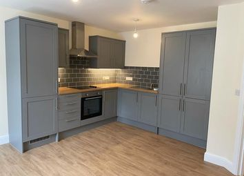 Thumbnail 2 bed flat to rent in Victoria Place, Haverfordwest