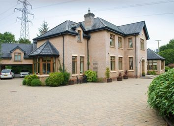 Thumbnail 5 bed detached house for sale in Mountsandel Road, Coleraine, County Londonderry