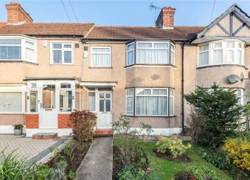 4 bed terraced house for sale in Adderley Road, Harrow, Middlesex HA3