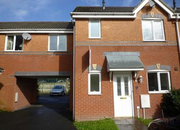 Thumbnail 4 bedroom town house to rent in Pear Tree Drive, Bolton, Bolton