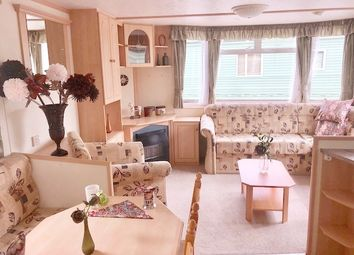 Thumbnail 2 bedroom mobile/park home for sale in Hale, Milnthorpe