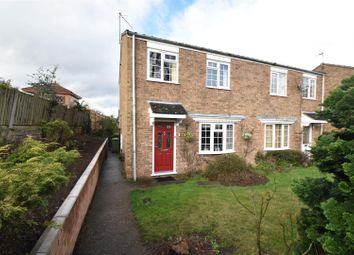 Thumbnail 3 bed semi-detached house for sale in Greenbank, Droitwich