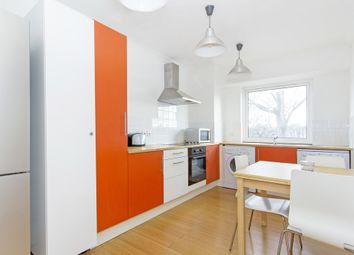 Thumbnail 3 bed flat to rent in Roehampton Court, Queens Ride, London