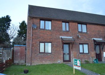 Thumbnail 3 bed property to rent in Shelley Road, Priory Park, Haverfordwest