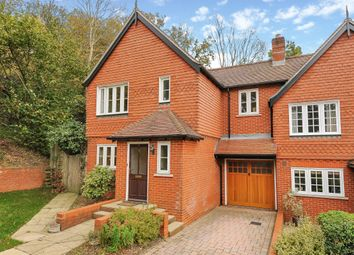 Thumbnail 3 bed terraced house to rent in Amherst Place, Sevenoaks, Kent