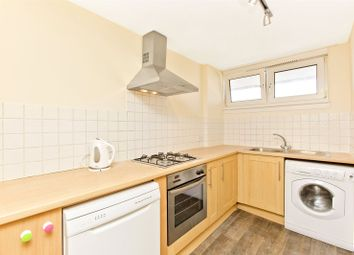 Thumbnail 3 bed flat for sale in Claremont Court, Broughton, Edinburgh