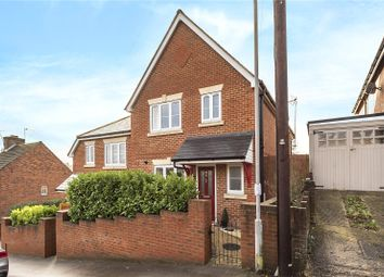3 bed semi-detached house for sale in Addison Road, Chesham, Buckinghamshire HP5