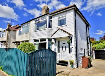 Thumbnail 3 bed semi-detached house for sale in Primrose Lane, Leeds