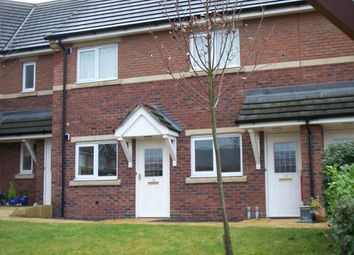 Thumbnail 2 bed flat for sale in Eastwood Park, Rempstone Drive, Chesterfield