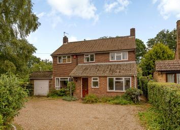 Thumbnail 4 bed detached house for sale in Cherry Tree Road, Beaconsfield