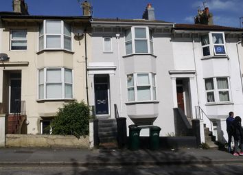 Thumbnail 7 bed terraced house to rent in New England Road, Brighton