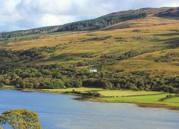 Thumbnail 4 bed detached house for sale in Loch Riddon House, Colintraive, Argyll And Bute