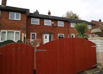 Thumbnail 3 bed semi-detached house for sale in Heathfield Drive, Ribbleton, Preston