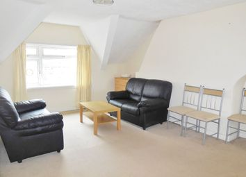 Thumbnail 2 bed flat to rent in Stacey Road, Roath, Cardiff