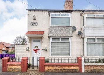 Thumbnail 2 bed terraced house for sale in Lindale Road, Liverpool, Merseyside, England