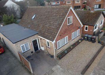 Thumbnail 4 bedroom property for sale in St. Thomas's Road, Luton