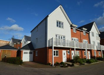 Thumbnail 3 bed property to rent in Carolina Drive, High Wycombe, Bucks