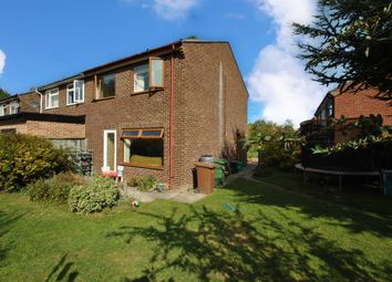The Rowans, Cholsey, Wallingford OX10. 3 bed semi-detached house