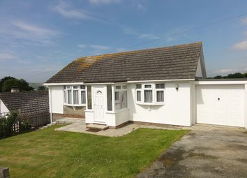 Thumbnail 2 bed bungalow for sale in Charleton Way, West Charleton