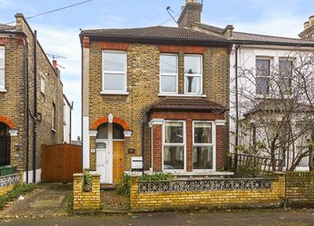 Thumbnail 2 bedroom flat for sale in Thornhill Road, Leyton, London