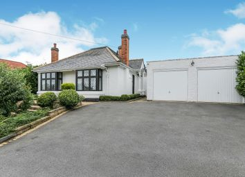 Thumbnail 4 bed detached house for sale in Tile Hill Lane, Coventry