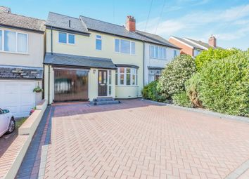 Thumbnail 3 bed semi-detached house for sale in Haybridge Avenue, Hagley, Stourbridge
