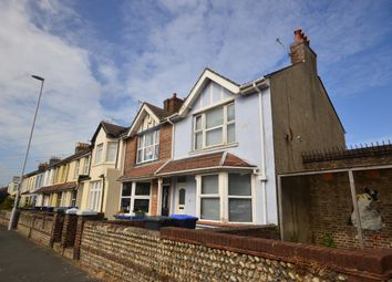 Thumbnail 2 bed end terrace house to rent in Ham Road, Worthing