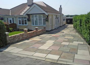 Thumbnail 3 bed semi-detached bungalow for sale in Segars Lane, Ainsdale, Southport