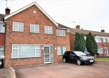 Thumbnail 5 bed terraced house to rent in Beaumont Drive, Gravesend