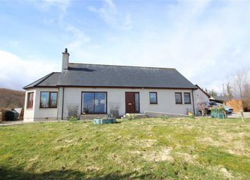 Thumbnail 3 bed detached bungalow for sale in Cnoc Na Caorann, Wester Drummond, Whitebridge