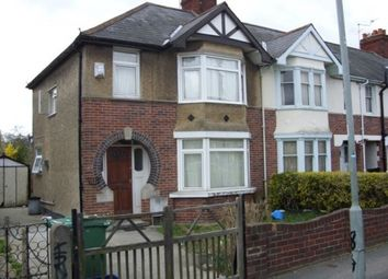 Thumbnail 4 bed detached house to rent in Ridgefield Road, Cowley