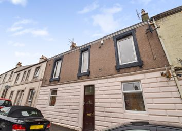 Thumbnail 2 bed flat for sale in Alexandra Street, Kirkcaldy