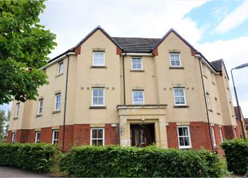 Thumbnail 2 bed flat for sale in Tollbraes Road, Bathgate