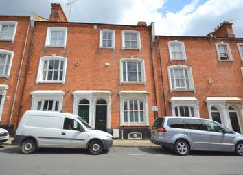 Thumbnail 4 bedroom terraced house for sale in Hazelwood Road, Northampton