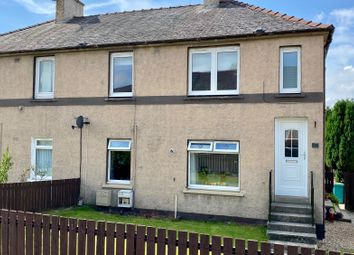 Thumbnail 2 bed maisonette to rent in North Orchard Street, Motherwell